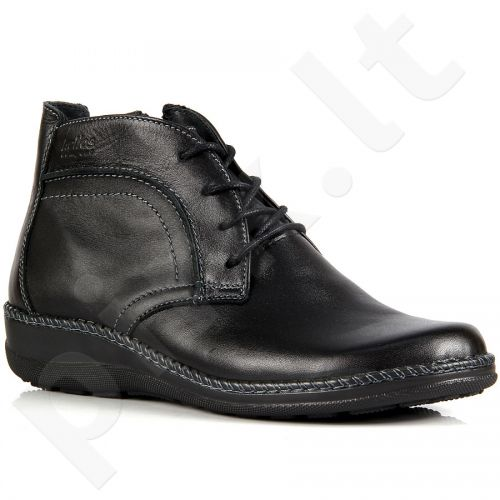 Helios 612-2 odiniai  auliniai batai  pašiltinti