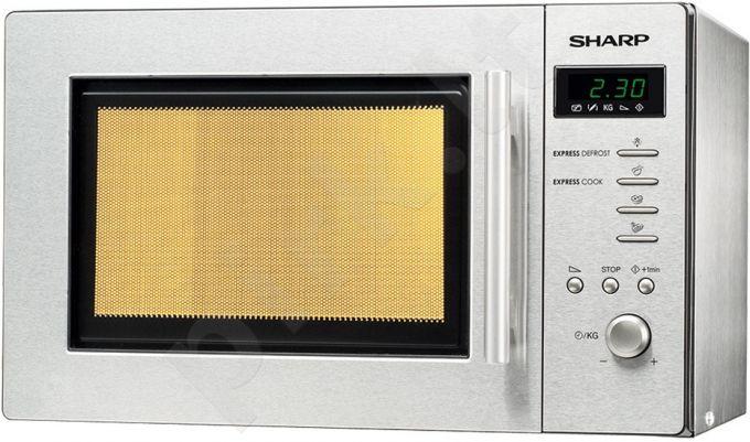 Mikrobangų orkaitė Sharp R26STA