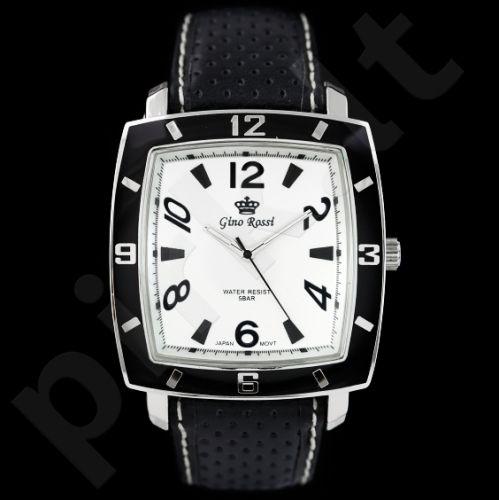 Vyriškas Gino Rossi laikrodis GR7659JB