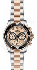 INVICTA SPEEDWAY laikrodis-chronometras Two-Tone 46 0mt 21791