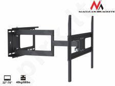 Maclean MC-602 TV Wall Mount Bracket LCD LED Plasma 32'' - 70'' 40kg High Qualit