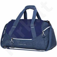 Krepšys 4f H4L18-TPU007 tamsiai mėlyna