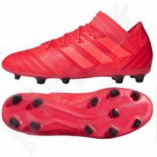 Futbolo bateliai Adidas  Nemeziz 17.2 FG M CP8971