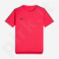 Marškinėliai futbolui Nike Dry Squad Top Junior 859877-653
