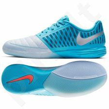 Futbolo bateliai  Nike Lunargato II IC M 580456-404