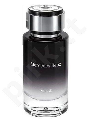 Mercedes-Benz Mercedes-Benz Intense, 120ml, tualetinis vanduo vyrams
