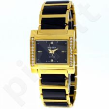 Moteriškas laikrodis Rhythm F1209T05
