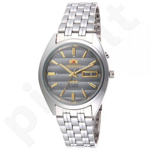 Vyriškas laikrodis Orient FEM0401PK9