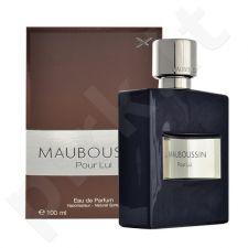 Mauboussin Pour Lui, kvapusis vanduo vyrams, 100ml