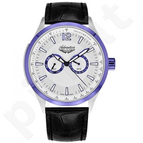 Vyriškas laikrodis Adriatica A8189.52B3QF