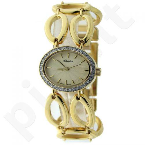Moteriškas laikrodis Adriatica A3559.1111QZ