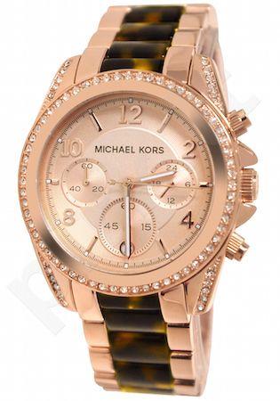 Laikrodis MICHAEL KORS BLAIR 39mm MK5859