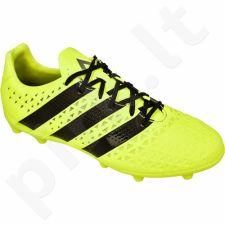 Futbolo bateliai Adidas  ACE 16.3 FG/AG M S79713