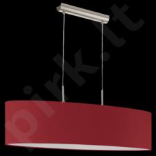 Pakabinamas šviestuvas EGLO 94904 | PASTERI