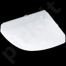 Sieninis / lubinis šviestuvas EGLO 96029 | GIRON-S