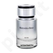 Mercedes-Benz Mercedes-Benz Silver, EDT vyrams, 75ml