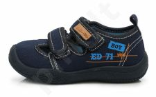 D.D. step mėlyni batai 26-31 d. csb-068m