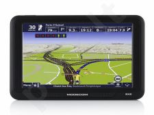 GPS navigacija MODECOM FreeWAY SX2 + MapFactor Europe map