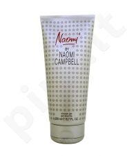 Naomi Campbell Naomi, 150ml, dušo želė moterims