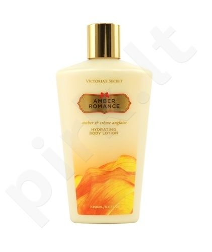 Victoria Secret Amber Romance, kūno losjonas moterims, 250ml