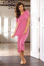 Pižama NINA (rožinės spalvos)