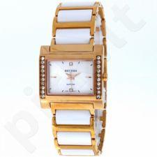 Moteriškas laikrodis Rhythm F1209T06