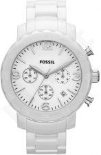 Laikrodis FOSSIL NATALIE White Ceramic CE1075