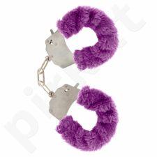 Antrankiai su purpuriniu kailiuku