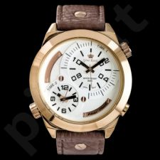 Gino Rossi Dual Time laikrodis GR1619RB