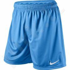Šortai futbolininkams Nike Park Knit Short M 448224-412