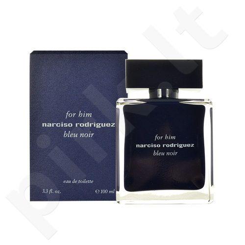 Narciso Rodriguez For Him Bleu Noir, EDT vyrams, 50ml