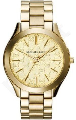 Laikrodis MICHAEL KORS SLIM RUNWAY MK3335