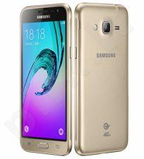 Telefonas Samsung Galaxy J3(2016) 8GB J320FZD auksinis