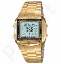 Vyriškas laikrodis CASIO DB-360GN-9AEF