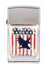 Zippo Fragrances Gloriou.s., tualetinis vanduo vyrams, 75ml