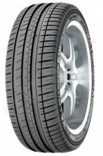 Vasarinės Michelin Pilot Sport 3 R19