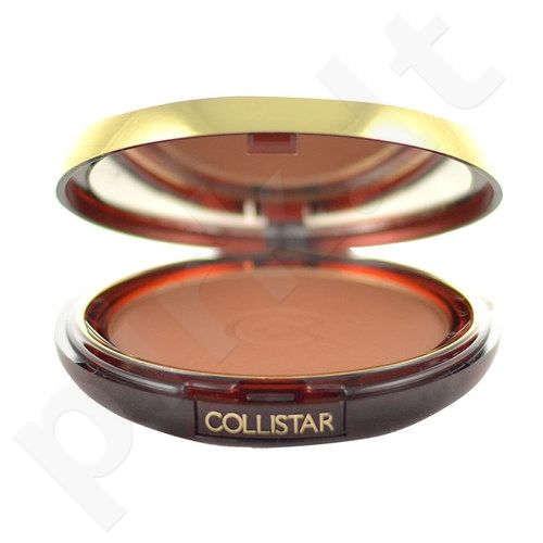 Collistar Silk Effect bronzinė veido pudra, kosmetika moterims, 10g, (4.4)