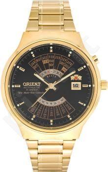 Vyriškas laikrodis Orient FEU00008BW