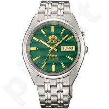 Vyriškas laikrodis Orient FEM0401PF9