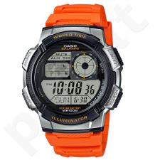 Vyriškas laikrodis Casio AE-1000W-4BVEF