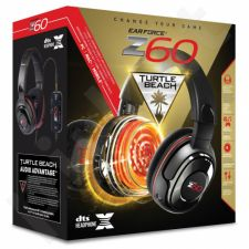 EAR FORCE Z60 headset