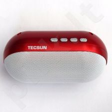 Portable Mini Bluetooth speaker, Micro SD card, 3W