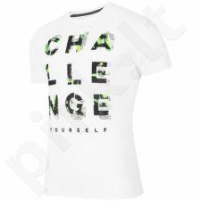 Marškinėliai 4f M H4L17-TSM014