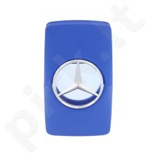 Mercedes-Benz Mercedes Benz Man Blue, EDT vyrams, 50ml
