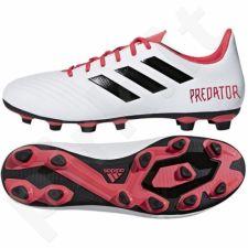 Futbolo bateliai Adidas  Predator 18.4 FxG M CM7669