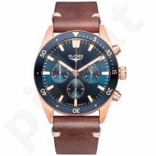 Vyriškas laikrodis ELYSEE Bronze Chrono 98017