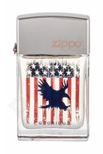 Zippo Fragrances Gloriou.s., tualetinis vanduo vyrams, 75ml, (Testeris)