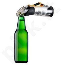 Butelio kamštelių gaudytojas- atidarytuvas