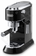 Espres kavavirė juoda DELONGHI EC680BK