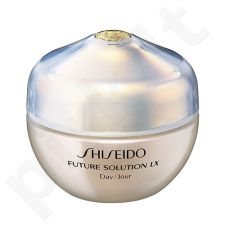 Shiseido Future Solution LX, Total Protective, dieninis kremas moterims, 50ml